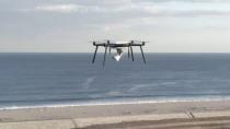 Nokia Uji Coba Drone untuk Peringatan Tsunami