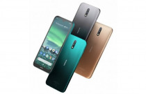Nokia 2.3 Resmi, Usung Android One dan Baterai 4.000mAh