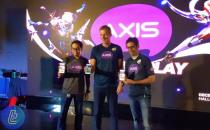 Lewat Program AXIS Forever Play, AXIS Kasih Kuota Games 1GB/hari
