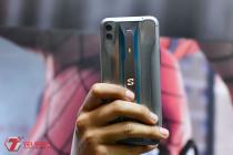 Usai ROG Phone 2, Tencent Kini Ikut Kembangkan Black Shark 3