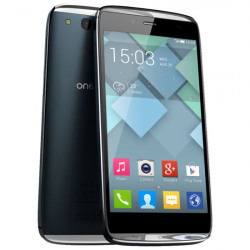Spesifikasi Alcatel One Touch Idol Alpha yang Diluncurkan September 2013