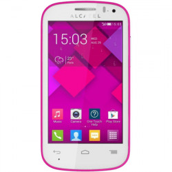 Spesifikasi Alcatel One Touch Pop C3 yang Diluncurkan September 2013