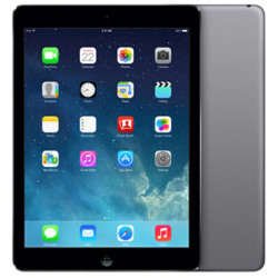 Spesifikasi Apple iPad Air Cellular yang Diluncurkan Oktober 2013