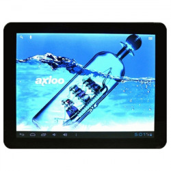 Spesifikasi Axioo Picopad 10 GJT yang Diluncurkan Juli 2013