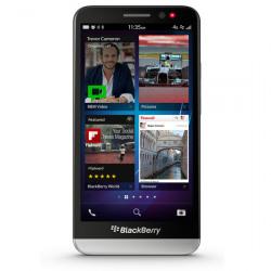Spesifikasi BlackBerry Z30 yang Diluncurkan September 2013