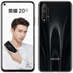 Spesifikasi Honor 20S yang Diluncurkan September 2019