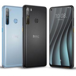 Spesifikasi HTC Desire 20 Pro yang Diluncurkan Juni 2020