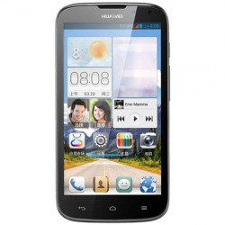 Spesifikasi Huawei Ascend G610S yang Diluncurkan Juli 2013