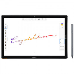 Spesifikasi Huawei MediaPad M5 10 Pro yang Diluncurkan Februari 2018
