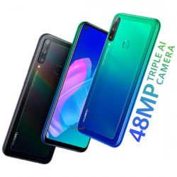Spesifikasi Huawei Y7P yang Diluncurkan Februari 2020