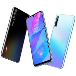 Spesifikasi Huawei Y8p yang Diluncurkan Mei 2020