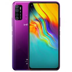 Spesifikasi Infinix Hot 9 Pro yang Diluncurkan Mei 2020