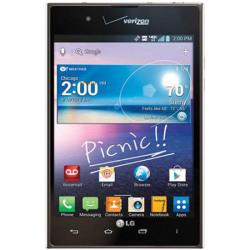 Spesifikasi LG Intuition VS950 yang Diluncurkan September 2012