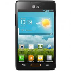 Spesifikasi LG Optimus L4 II Tri E470F yang Diluncurkan Oktober 2013