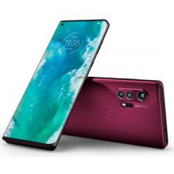 Spesifikasi Motorola Edge+ yang Diluncurkan April 2020