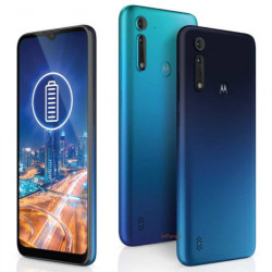Spesifikasi Motorola Moto G8 Power Lite yang Diluncurkan April 2020