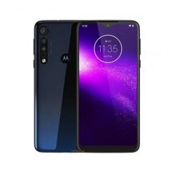 Spesifikasi Motorola One Macro yang Diluncurkan Oktober 2019