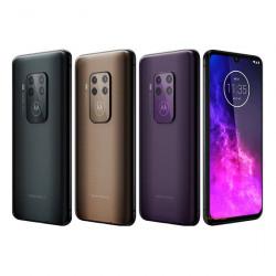 Spesifikasi Motorola One Zoom yang Diluncurkan September 2019