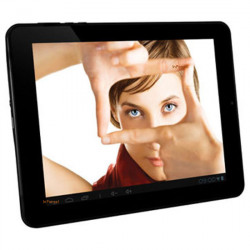 Spesifikasi Ninetology Outlook Tablet T7800 yang Diluncurkan September 2012