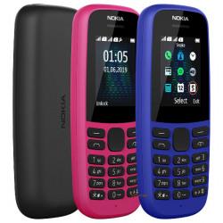 Spesifikasi Nokia 105 (2019) yang Diluncurkan