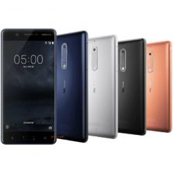 Spesifikasi Nokia 5 yang Diluncurkan Februari 2017