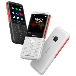 Spesifikasi Nokia 5310 (2020) yang Diluncurkan Maret 2020