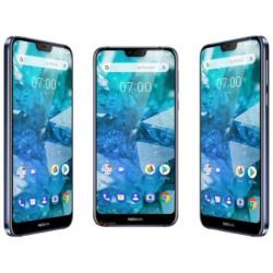 Spesifikasi Nokia 7.1 yang Diluncurkan Oktober 2018