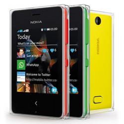 Spesifikasi Nokia Asha 500 Dual yang Diluncurkan Oktober 2013