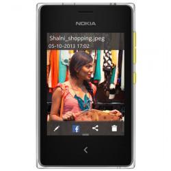 Spesifikasi Nokia Asha 502 Dual yang Diluncurkan Oktober 2013