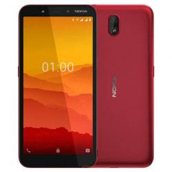 Spesifikasi Nokia C1 yang Diluncurkan Desember 2019