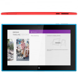 Spesifikasi Nokia Lumia 2520 yang Diluncurkan Oktober 2013