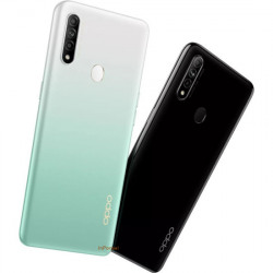 Spesifikasi Oppo A8 yang Diluncurkan Desember 2019