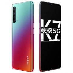 Spesifikasi Oppo K7 5G yang Diluncurkan Agustus 2020