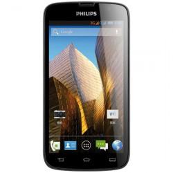 Spesifikasi Philips Xenium W8560 yang Diluncurkan September 2013