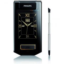 Spesifikasi Philips Xenium W8568 yang Diluncurkan Oktober 2013