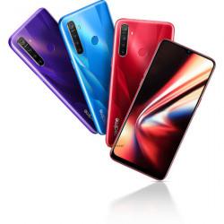 Spesifikasi Realme 5s yang Diluncurkan November 2019