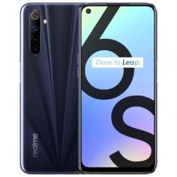 Spesifikasi Realme 6s yang Diluncurkan Mei 2020