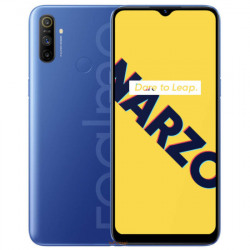Spesifikasi Realme Narzo 10A yang Diluncurkan Mei 2020