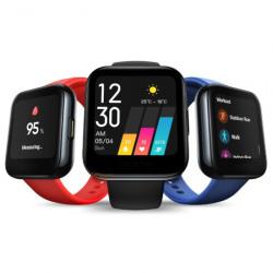 Spesifikasi Realme Watch yang Diluncurkan Mei 2020