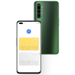 Spesifikasi Realme X50 Pro 5G yang Diluncurkan Februari 2020
