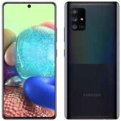 Spesifikasi Samsung Galaxy A Quantum yang Diluncurkan Mei 2020
