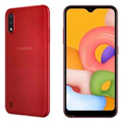 Spesifikasi Samsung Galaxy A01 yang Diluncurkan Desember 2019