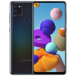 Spesifikasi Samsung Galaxy A21s yang Diluncurkan Mei 2020