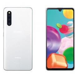 Spesifikasi Samsung Galaxy A41 yang Diluncurkan Maret 2020