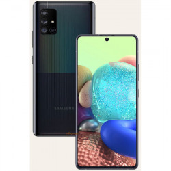 Spesifikasi Samsung Galaxy A71 5G UW yang Diluncurkan Juli 2020