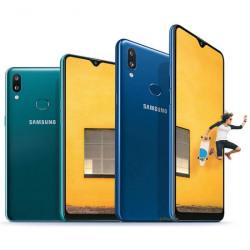Spesifikasi Samsung Galaxy M01s yang Diluncurkan Juli 2020