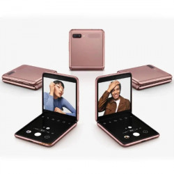 Spesifikasi Samsung Galaxy Z Flip 5G yang Diluncurkan Juli 2020