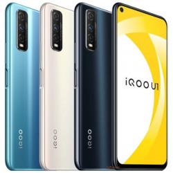 Spesifikasi Vivo iQOO U1 yang Diluncurkan Juli 2020