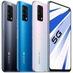 Spesifikasi Vivo iQOO Z1x yang Diluncurkan Juli 2020