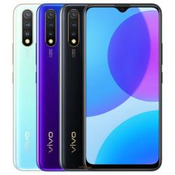 Spesifikasi Vivo U20 yang Diluncurkan November 2019